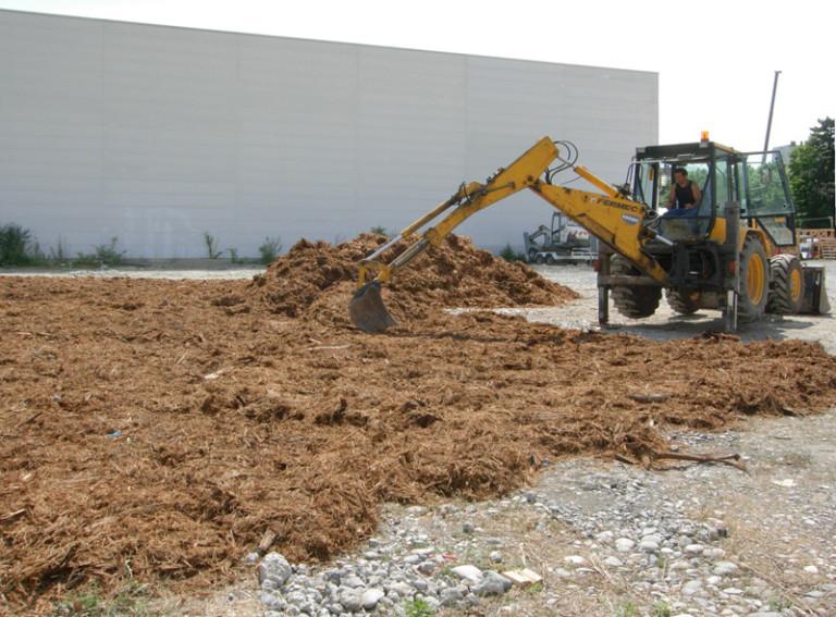 Jean Stern Recyclage et Urbanité